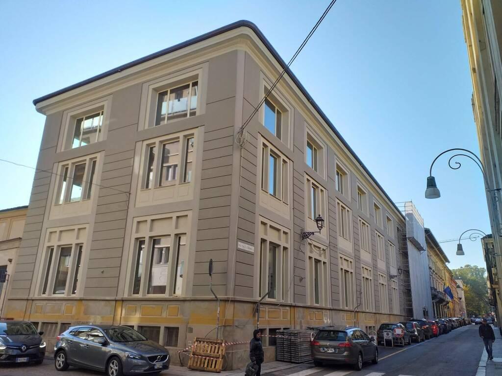 Palazzo Ex Enel