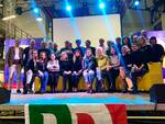 Pd a Bologna con Bonaccini