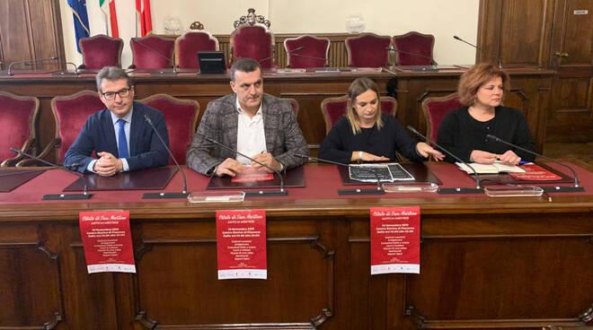 Presentazione Estate San Martino