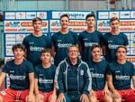 Prima divisione Assigeco Piacenza 2019