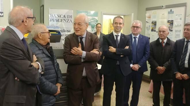 Sforza Fogliani Banca di Piacenza