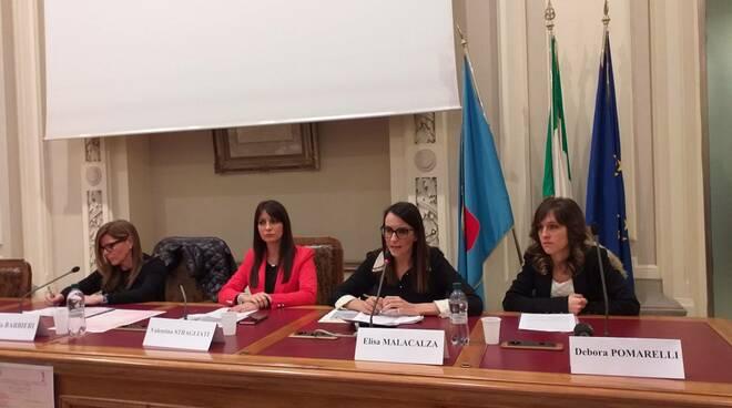 Tavolo contro la violenza sulle donne