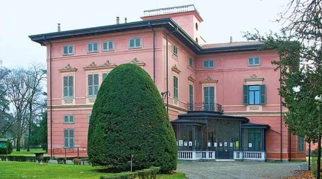 Villa Raggio