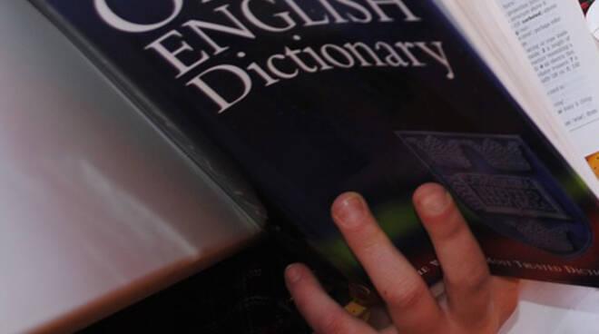 Vocabolario Inglese