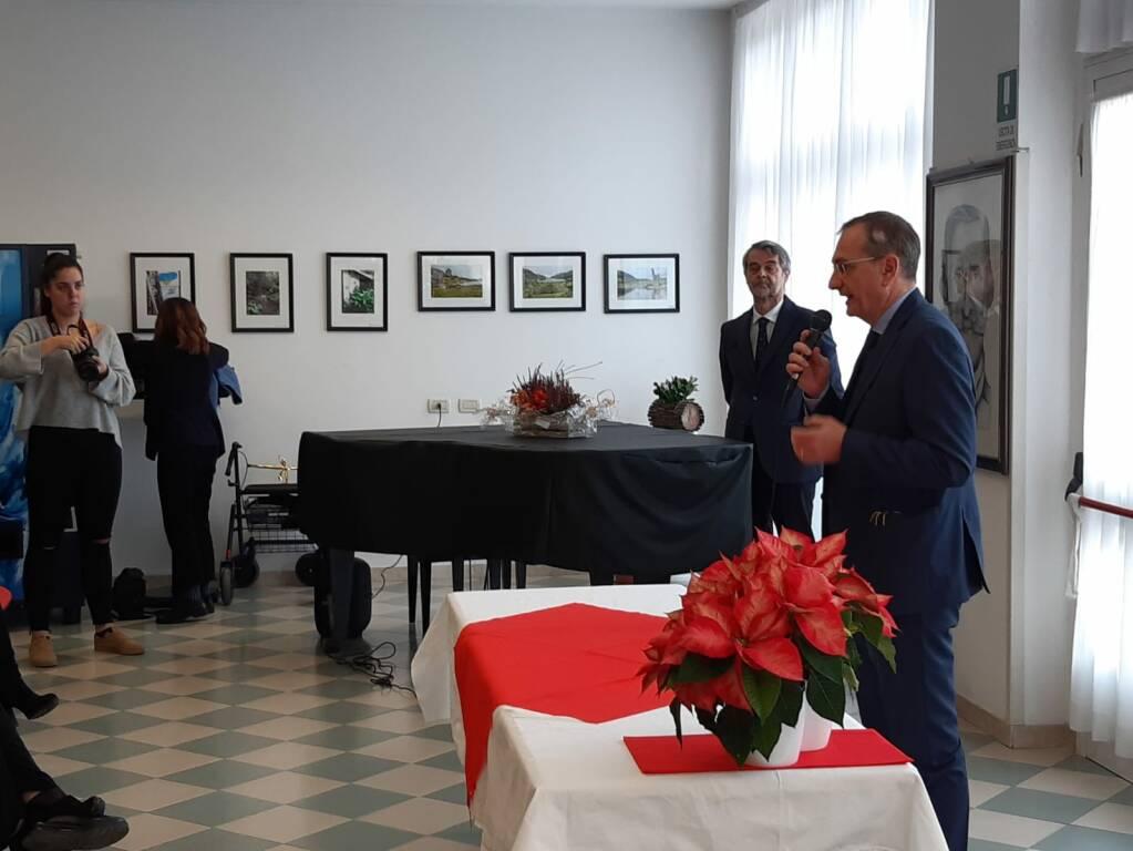 100 anni di Fondazione Verani Lucca a Fiorenzuola
