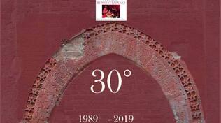 30 anni Rosso Tiziano