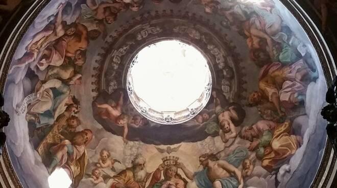 Cappella immacolata concezione chiesa di San Francesco