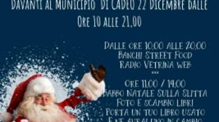 Babbo Natale a Cadeo