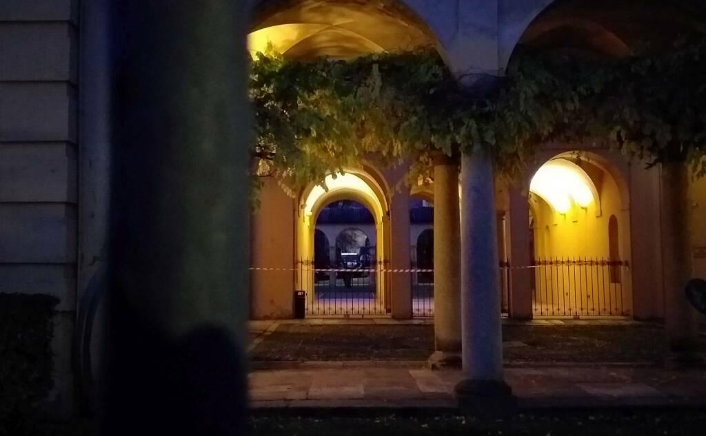 Ritrovato quadro a Piacenza, potrebbe essere un Klimt rubato nel 1997