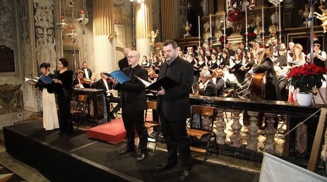 Concerto auguri Banca di Piacenza