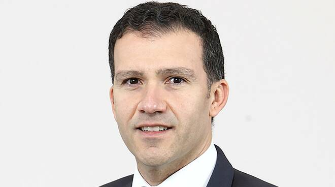 Emanuele Fontani, nuovo Ad di Sogin