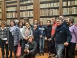 Festival Incontri Biblioteca Passerini Landi