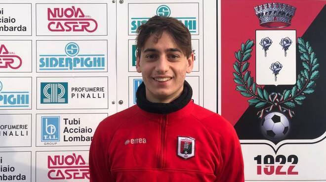 Giuseppe Zaccariello Fiorenzuola Calcio