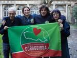 I candidati alle regionali per Emilia Romagna Coraggiosa