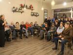 Inaugurazione campagna elettorale Katia Tarasconi