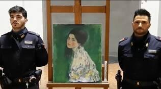 Klimt torna in Galleria