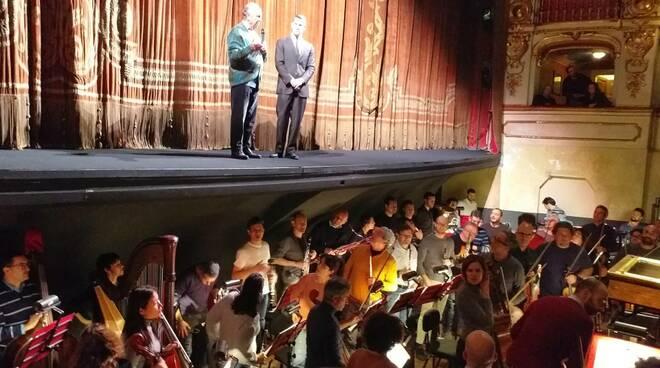"""L'anteprima riservata ai giovani de """"La bohème"""" al Teatro Municipale"""