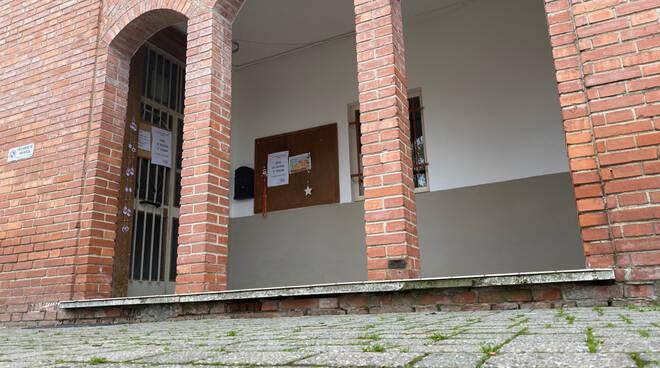 L'asilo di San Polo di Podenzano