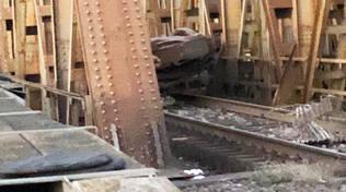 L'incidente ferroviario alle porte di Piacenza