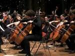 L'orchestra giovanile