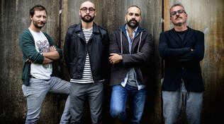Luca Dell'Anna Quartet - Foto di  Alberto Scarpinato