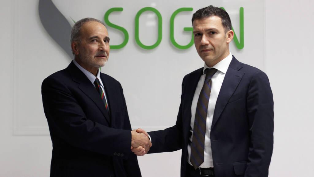 Luigi Perri ed Emanuele Fontani