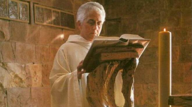 Madre Maria Teresa Tosi