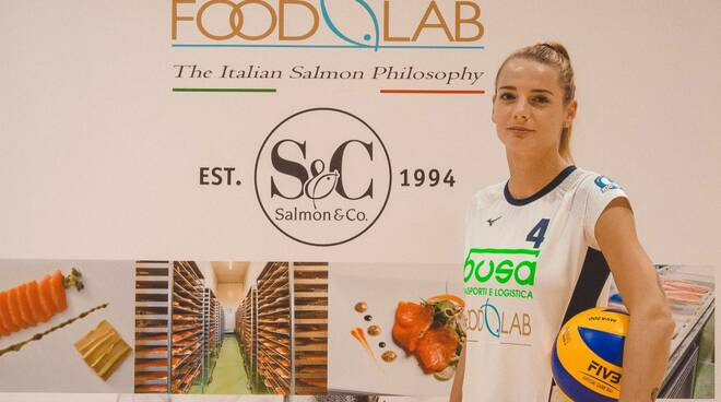 Marina Cattaneo Busa Foodlab