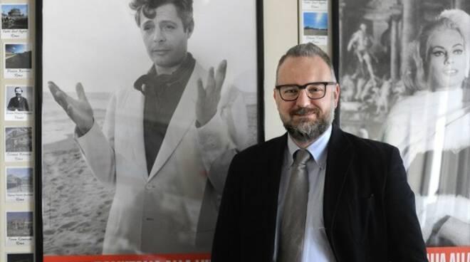 Massimo Mezzetti