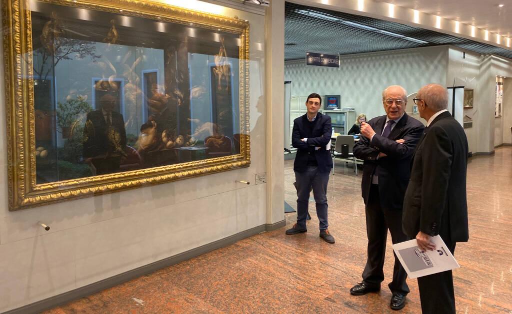 Mostre Banca di Piacenza