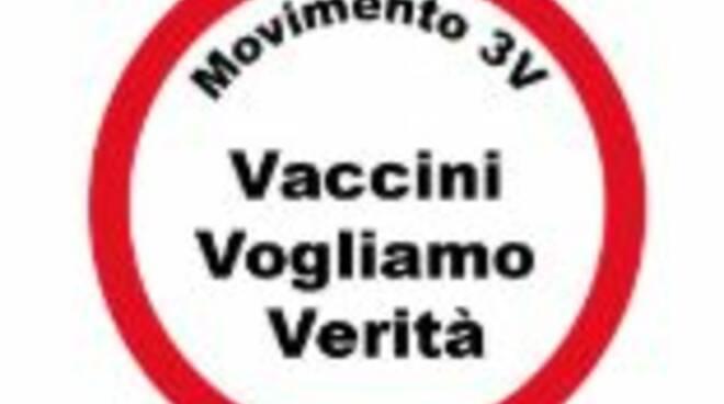 movimento 3v - vaccini vogliamo verità