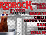 Orzorock Xmas Night