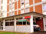 Ospedale di Bobbio (Foto Ausl Piacenza)