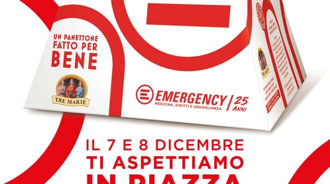 Panettone emergency