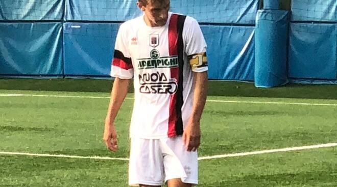 Paolo Contini, Fiorenzuola 1922 calcio