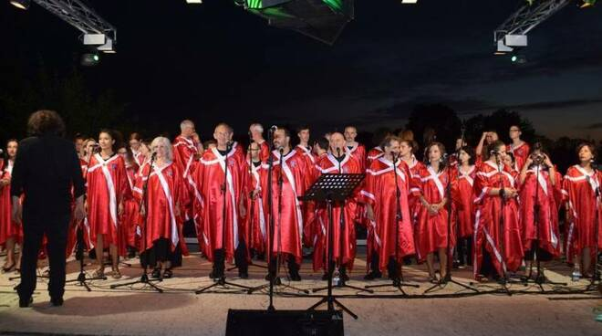 Placentia Gospel Choir
