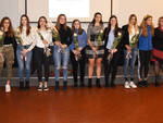 Premiazioni femminili a Piacenza