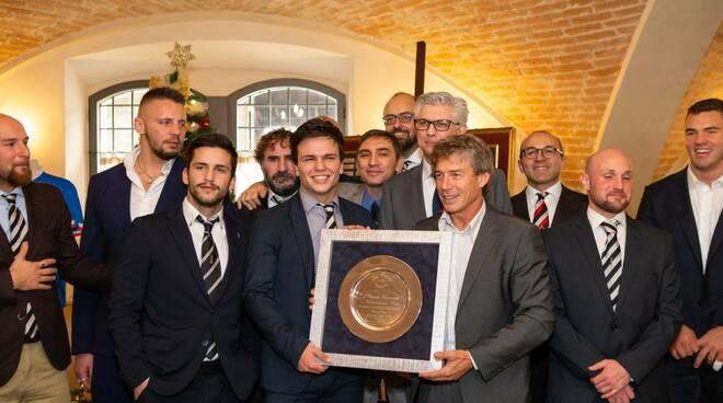 Premio concarotti Rugby Lyons