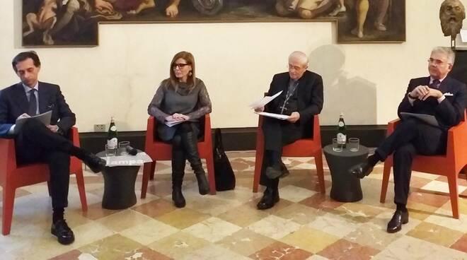 """Presentazione iniziative """"Piacenza 2020. Crocevia di Culture"""""""