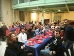 Pubblica Valtrebbia cena