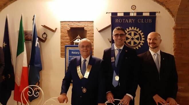 Rotary Mantovani