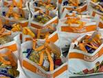 Rotary Valtidone borse alimentari
