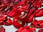 scarpe rosse