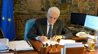 Sergio Mattarella, onorificenze