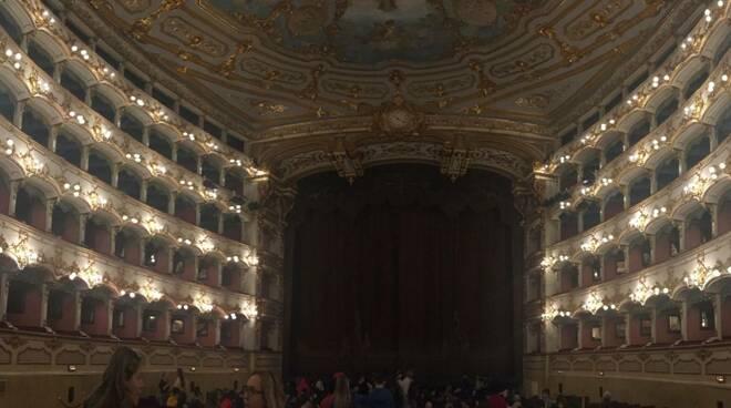 Teatro Municipale
