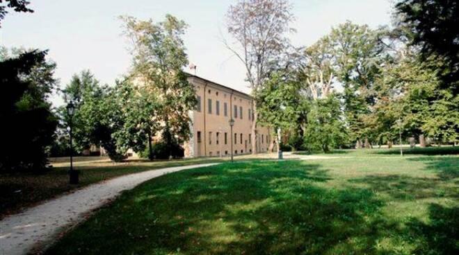 Villa Braghieri