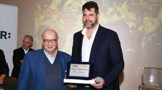 Zlatanov Premi Gergs 2019