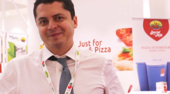 Alessandro Squeri