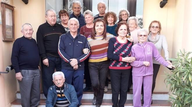 Anziani di gragnano