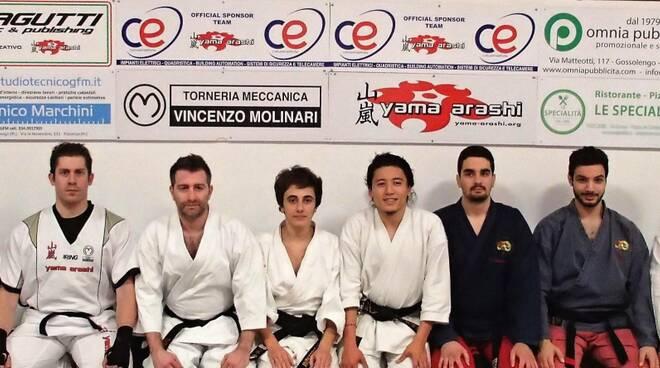 Atleti Yama Arashi Piacenza